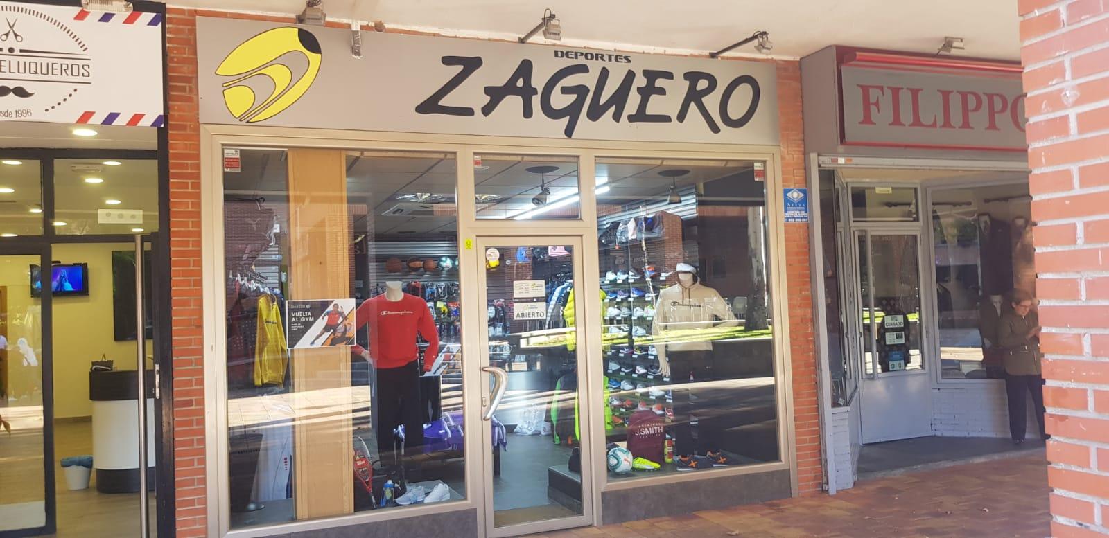 Deportes Zaguero