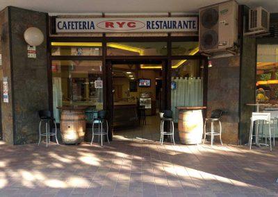 Cafeteria RYC