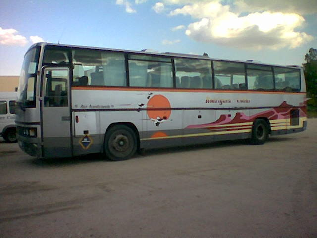Irizar Everest R.Collar