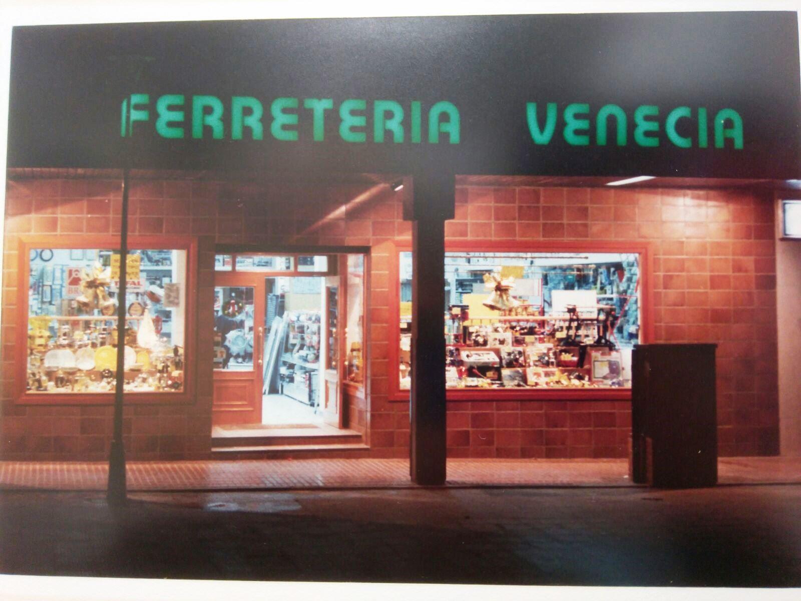 ferreteria venecia
