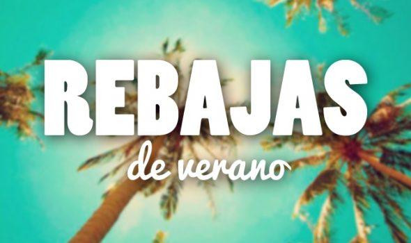 9dbf4225dec Rebajas de verano en Tres Cantos - TresCantos OnlineTresCantos Online