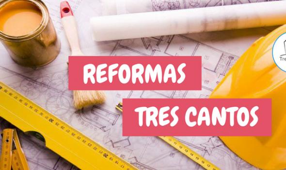 Empresas de obras y reformas en tres cantos trescantos - Aticos en tres cantos ...