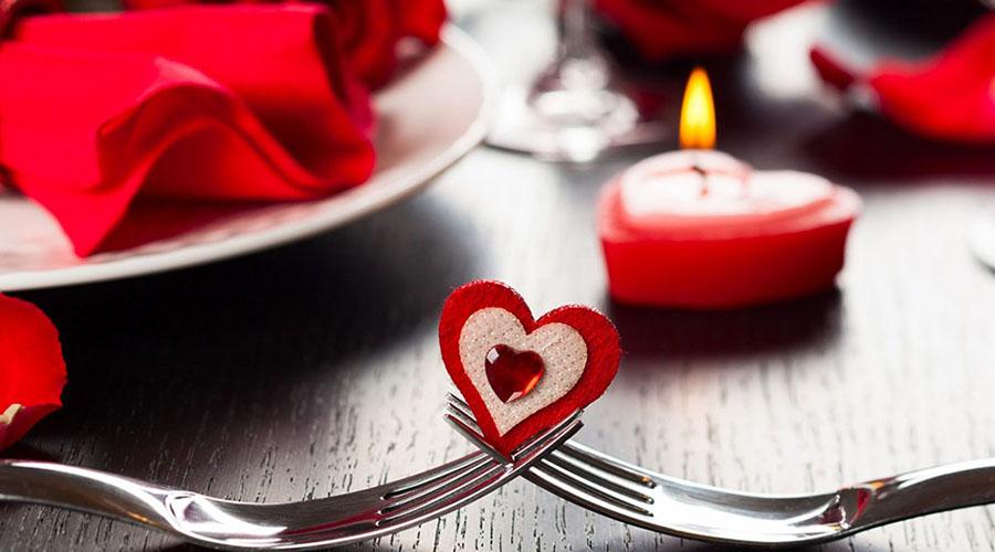 Cena romántica en Tres Cantos