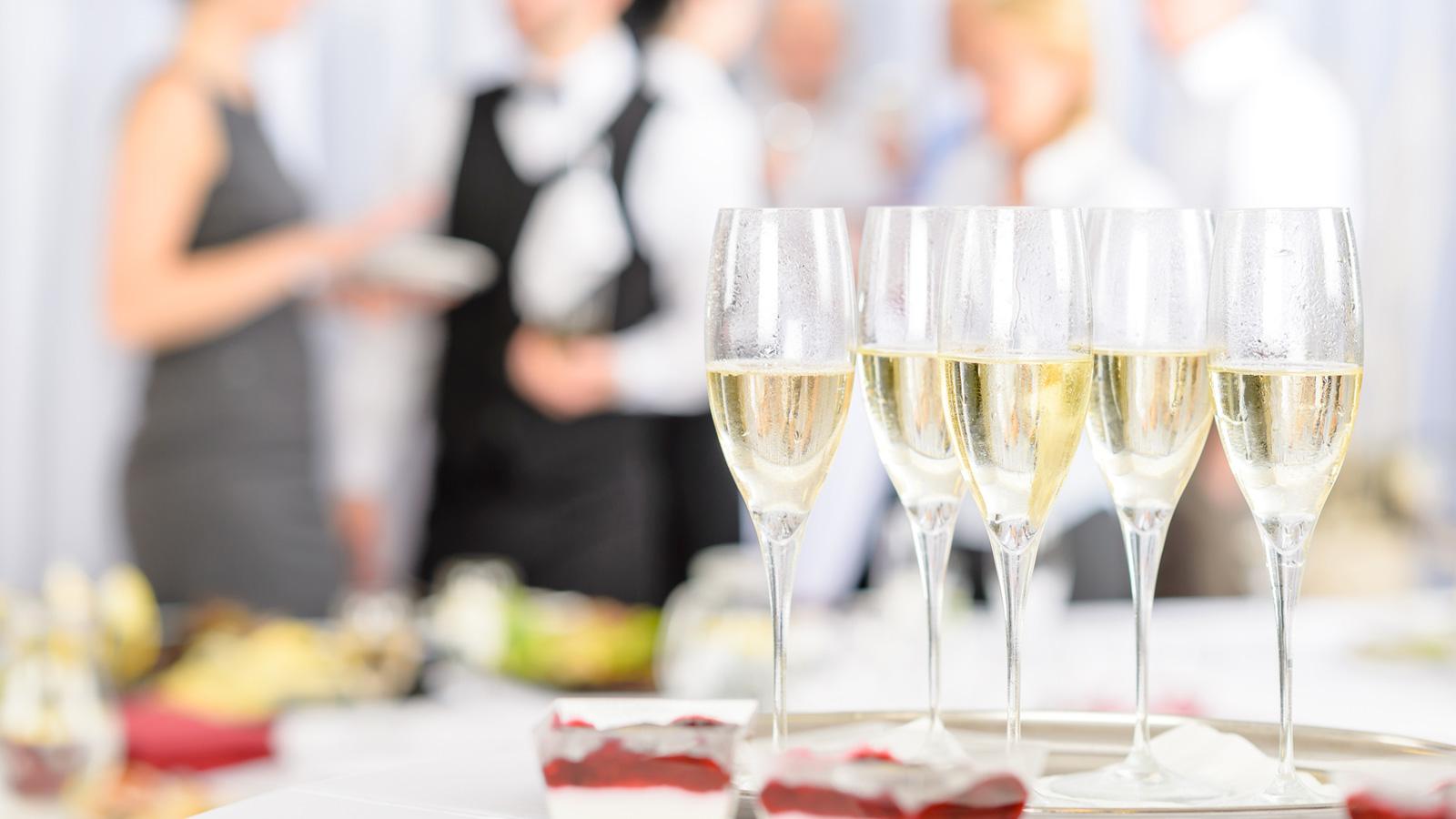 Restaurantes para celebración de eventos en Tres Cantos