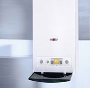 mantenimiento calderas agua y gas