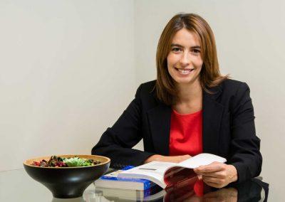 Lara Serrano, Asesoría Jurídica