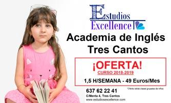 Estudios Excellence