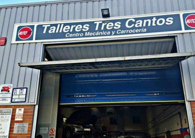 Talleres Tres Cantos S.L.
