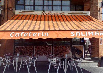 Restaurante Salimar