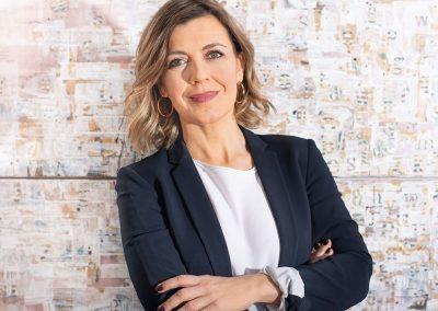 Victoria Trabazo, Clínica de Psicología en Tres Cantos