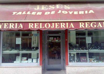 Joyería Jesús