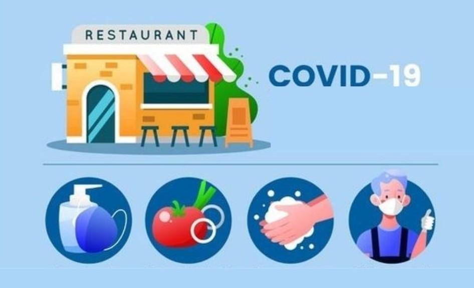 Los bares y restaurantes de Tres Cantos toman medidas para afrontar el COVID 19