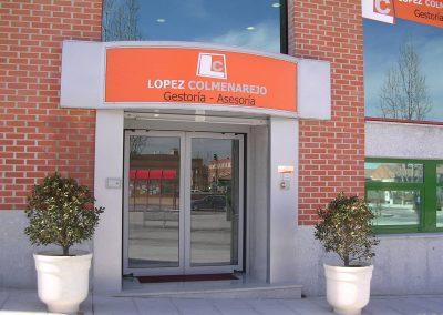Gestoría Lopez Colmenarejo